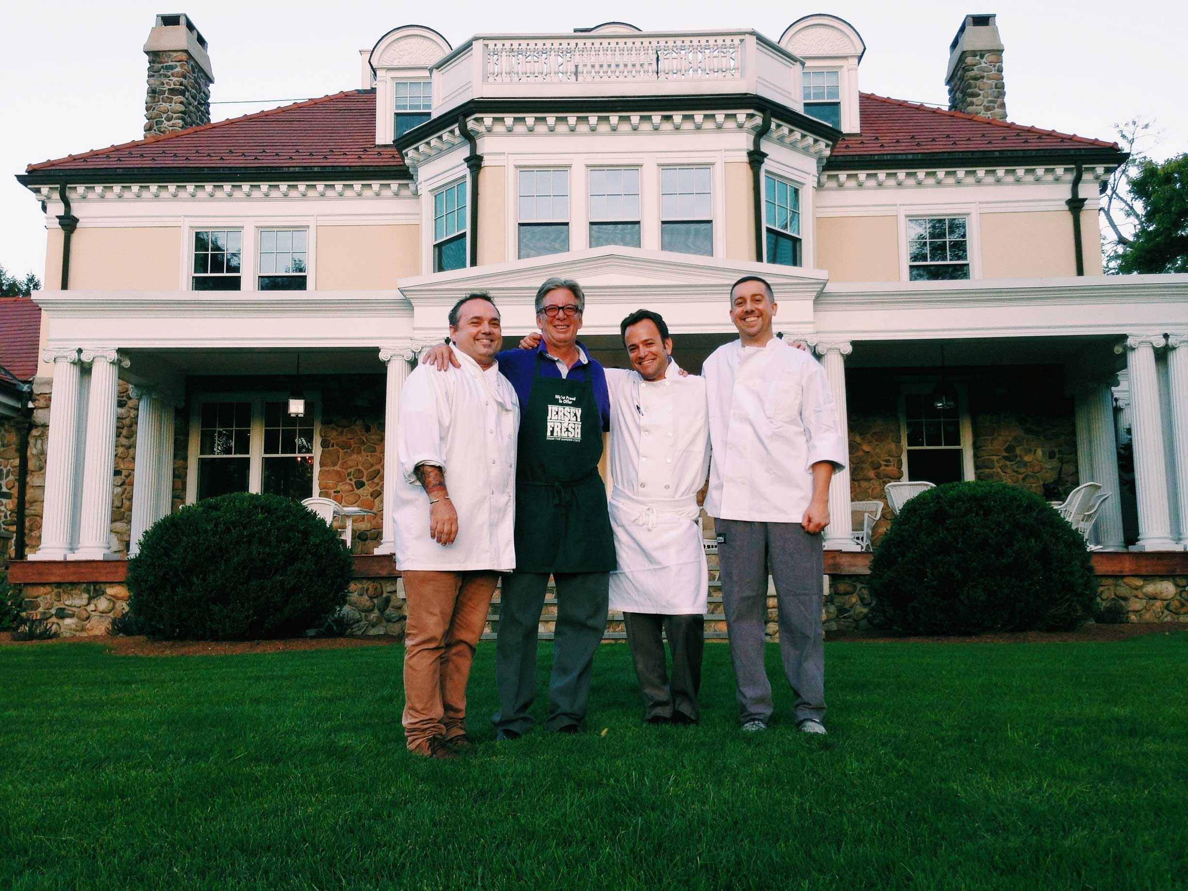 Hudson Farm Club To Host Benefit For Project Self Sufficiency Tapinto