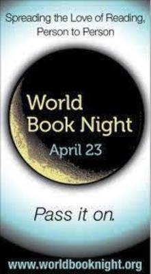 World Book Night, photo 1