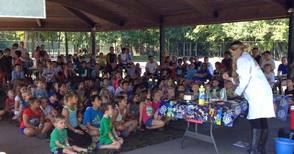 Playground Camp Wraps Up with Flashmob Dance, photo 24