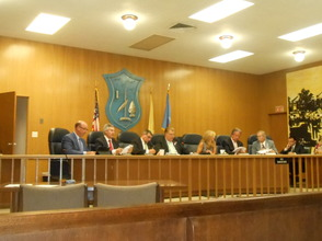 """Township and Little Flower Church """"Land Swap"""" Public Hearings Set To Begin Sept. 15, photo 1"""