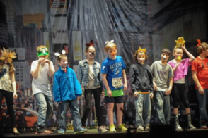 Westfield's Tamaques School Variety Show Raises Funds and Spirits, photo 2