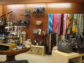A Sampling of Products for Sale