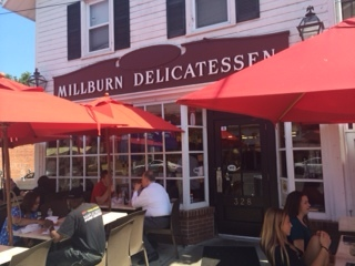Millburn Deli - Longtime Destination for the Hungry