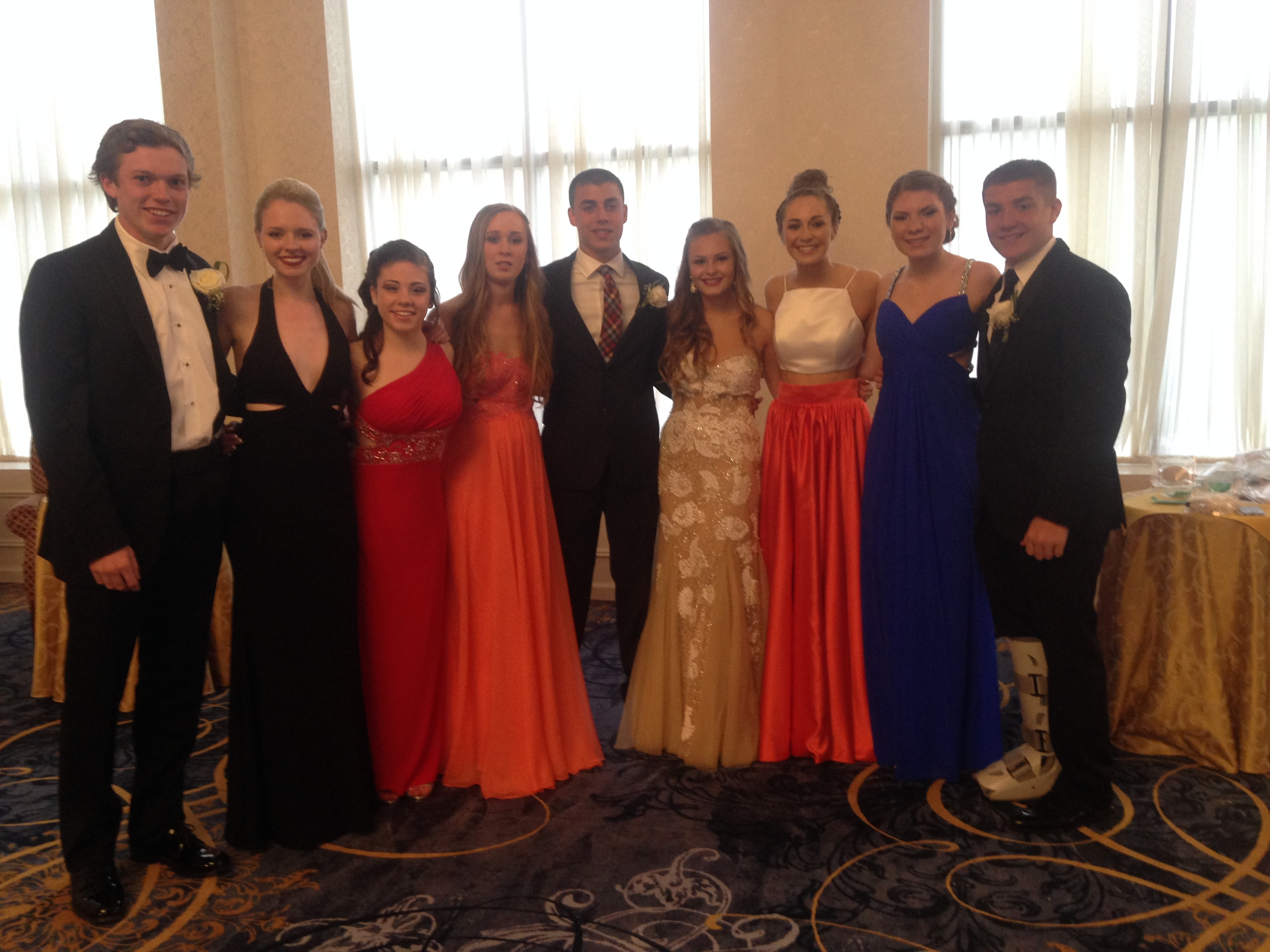 a night to remember morris knolls high school junior prom news a night to remember morris knolls high school junior prom news tapinto