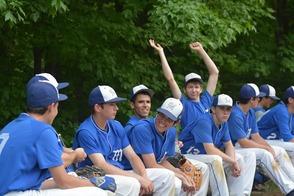 Millburn High School's Junior Varsity Baseball Team Undefeated, photo 5