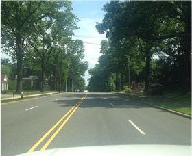 Silence on the Livingston Roads