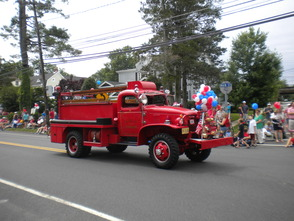 Great Day for a Parade - Chatham's 60th July 4th Celebration Marched On, photo 2