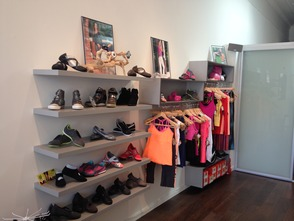 Bliss Activewear Celebrates Grand Opening in Millburn, photo 3