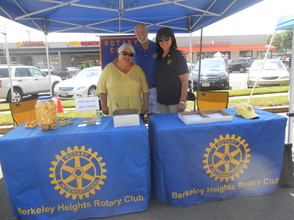 Community and Local Businesses Come Together at Berkeley Heights Street Fair, photo 26