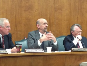 Millburn Township Committee Approves 2014 Budget and Sets Public Hearing Date, photo 1