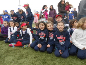 Berkeley Heights Is Ready To Play Ball -- Hundreds Turn Out For PAL Baseball Parade, photo 12