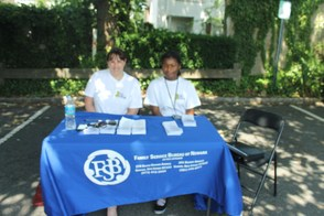 Family Services Bureau of Newark