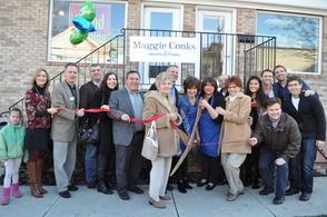 Maggie Cooks
