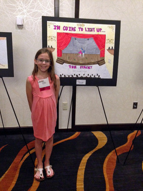Westfield Student Wins NJ Tar Wars Contest, photo 1