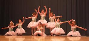 """The Madison Area YMCA's Second Annual Performing Arts  End-of-Year Performance """"A Day at the Movies"""" Dazzles"""