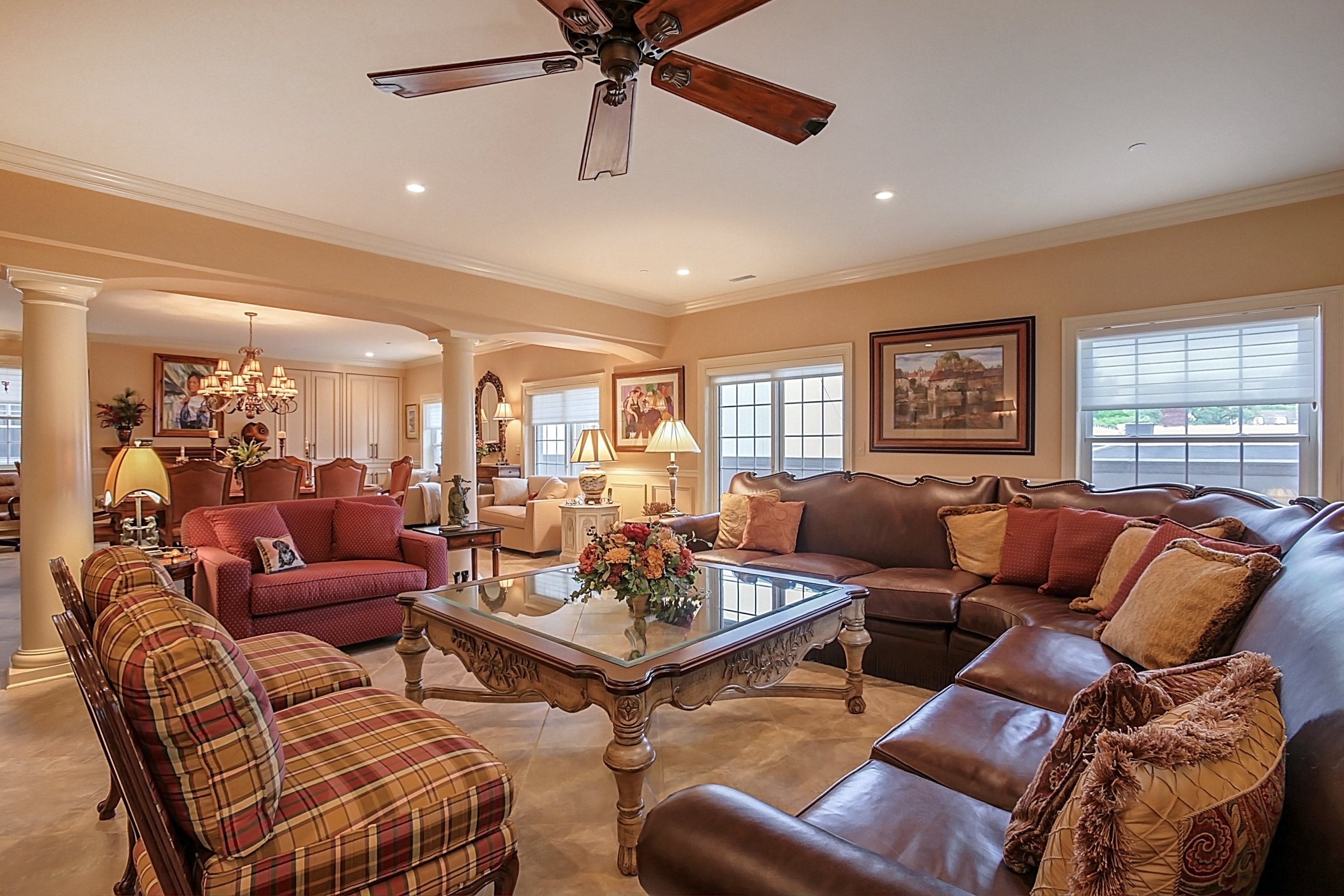 Elegant Homes Realty Luxury Collection Presents Two New Listings