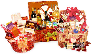 Garden of Eden gift baskets