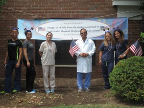 Happy 4th of July from Total Health Physical Medicine and Rehab Center, photo 1