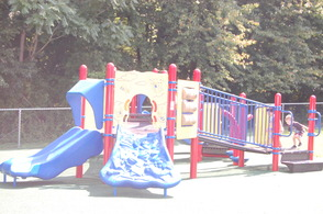 The Kiwanis Special Playground Dedication, photo 2