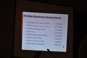 Westfield Town Council Presents Proposed 2014 Budget, photo 7