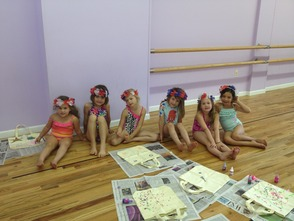 Register for Inner Grace Dance Summer Camps, photo 2