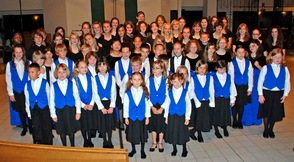 The Children's Chorus of Sussex County