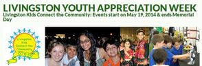 Public Invited to Support Livingston's Youth Appreciation Week, photo 1