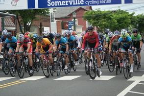 Hundreds Bike for Raritan Cycling Classic, photo 15