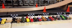 Two Jakes Going To Districts For Pinewood Derby, photo 9