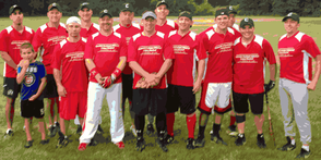 Bramnick team photo
