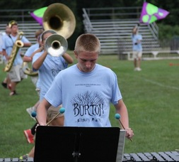 Sparta High School Band Performs Showcase, photo 7