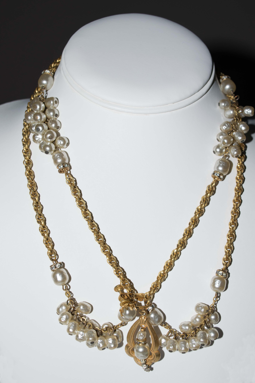 Sparta Historical Society Vintage Costume Jewelry Exhibit ...