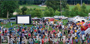 South Orange Night Out to Take Over Flood's Hill on Aug. 5, photo 1