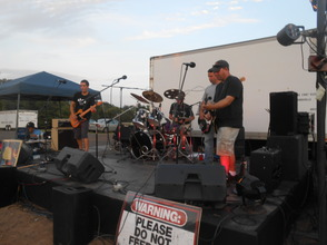 Heights Fest: 'Where Old Friends Came Home To', photo 3