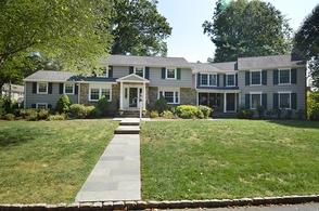 64 Rowan Rd, Chatham NJ: $1,380,000
