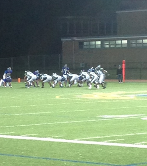 Millburn High School Football Team Drops to 0-2 After Loss to West Side, photo 4