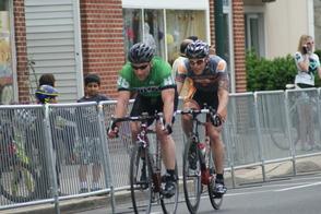 Hundreds Bike for Raritan Cycling Classic, photo 13