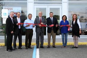 Cabinets Direct USA Ribbon Cutting