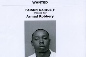Darius Faison