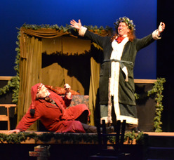 A Christmas Carol .... Sussex County's Brightest Holiday Tradition Returns, photo 3