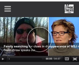 Family Of David Bird Issues Plea On  Fox News, photo 1
