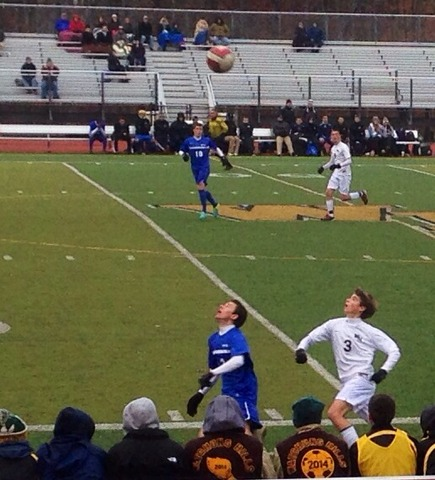Watchung Hills Boys Soccer Defeats Westfield to Advance to ...