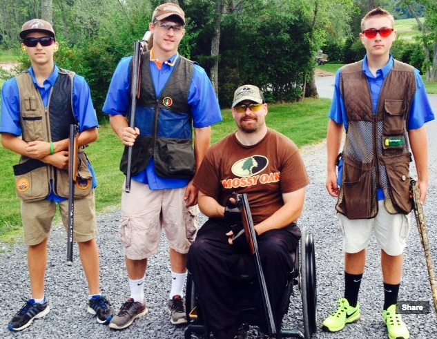 Main Line Trap Youth Club Finds a Home In Lower Providence Rod and Gun
