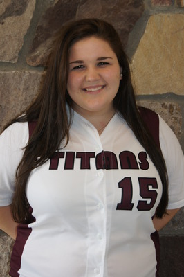 Emily Mulligan, CCM Freshman Named Region's Best Softball Player