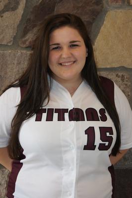 Emily Mulligan, CCM Freshman Named Region's Best Softball Player