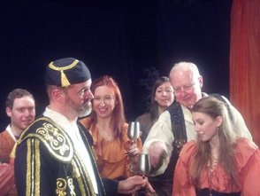Bizet's Tragic Opera, Carmen, Entertaining for Opera Enthusiasts and Newcomers: Opening Saturday, March 22 , photo 5