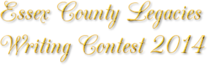 Legacies Writing Contest Announced for Essex County Senior Citizens , photo 1