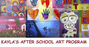 Afterschool Art Classes Offered At Kayla's Creative Art Studio, photo 1