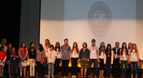 German Language School of Morris County Announced Annual Awards