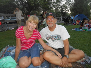 Berkeley Heights Summer Concert Photo Contest: Aug. 13 Contestants, photo 8